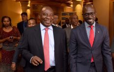 'I'd get slaughtered for this, but I think it's possible to rehabilitate Gigaba'