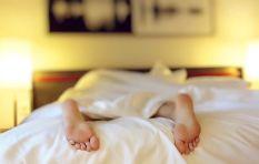 Study debunks myth that electronics cause poor sleeping habits
