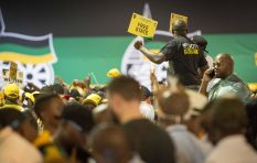 Claims of Top  Six 'missing votes' at #ANC54 may delay NEC election