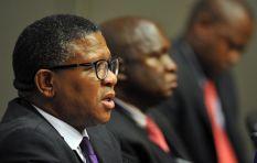 Fikile Mbalula: If I was Mduduzi Manana I would resign