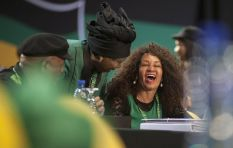 [LISTEN] #ANC54: 'NDZ wouldn't have necessarily been a feminist icon'