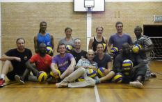 SA's first ParaVolley team heading to African Championships