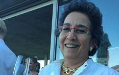 Meet Wendy Appelbaum, one of Africa's richest and most giving daughters