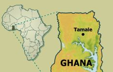 Why SA should invest in Ghana (a country aiming to be developed by 2020 to 2029)