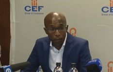 Cosatu calls for disbanding of Central Energy Fund board
