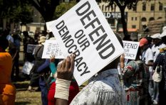 Civil society mobilise protests to force Zuma to step down