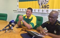 Conflicting statements from the ANC on Fransman's reappointment