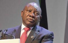 Ramaphosa unlikely to resign - Somadoda Fikeni
