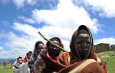 Initiation policy to accommodate women, Baleni on NUM loss, Fifa latest