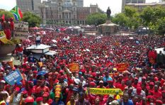 Seven opposition parties tell Zuma to step down #NationalDayOfAction