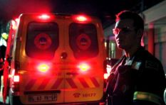 JHB paramedics robbed at gunpoint while trying to save victim's life