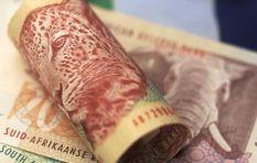 Economist explains why Rand strengthens despite junk status