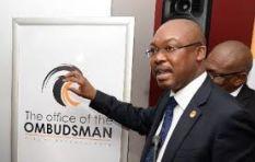 Suspended Joburg ombud denies wrongdoing, fights suspension by Mashaba