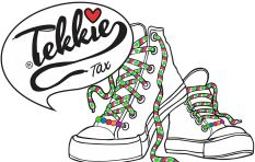 South Africans Doing Great Things: Tekkie Tax
