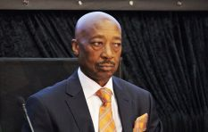 Has Tom Moyane surrendered over suspension row?