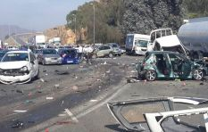 SA has three times more road fatalities than the best performing countries