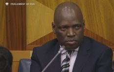 Tales of what it's like to work under the iron fist of Hlaudi Motsoeneng