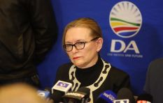 The DA clips Helen Zille's wings