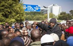 Metred taxi drivers threaten to disrupt traffic flow again