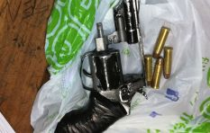 132 illegal firearms recovered in KZN