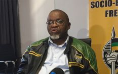 Mantashe weekend tweets a move for Ramaphosa as next ANC president