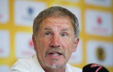 Stuart Baxter tipped as next Bafana coach