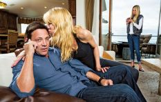 The real Wolf of Wall Street: from sex orgies and drugs to an inspiring new life