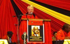 SACP: ANC's radical transformation agenda drives black elite interests