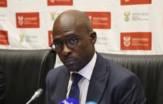 Gigaba will have to work hard to convince international investors - economist