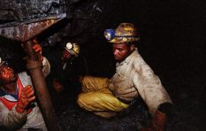 The future of mining, South Africa's lifeblood (and employer of 500 000 people)