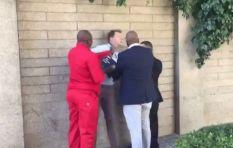 EFF must condemn Shivambu's actions - SANEF