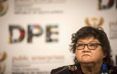 Lynne Brown resigns as MP