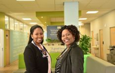 Meet Maggie and Malebo Mokotedi: Queens of holistic healthcare