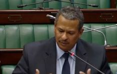 """Former Eskom CEO tells Parliament he was was told to meet with """"some people"""""""