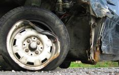 Accidents are more likely to happen closer to home - report