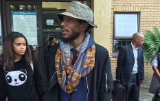 Mos Def charges withdrawn as he  leaves South Africa