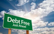 How to become totally free from debt, forever