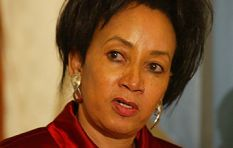 Lindiwe Sisulu says ANC branches are captured