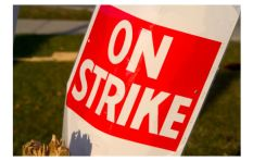 Eskom, ICASA, fuel sector and possibly MTN all hit by strike season