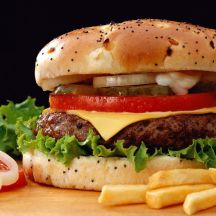 How to grow your bank balance (not your waistline!) with Burger King