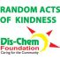 Random Acts of Kindness with Dis-Chem