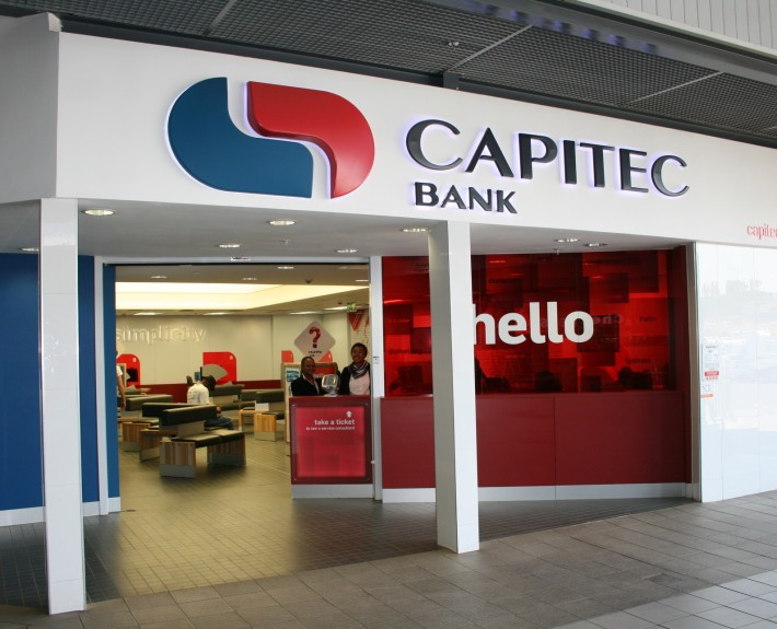 how to buy shares in capitec bank