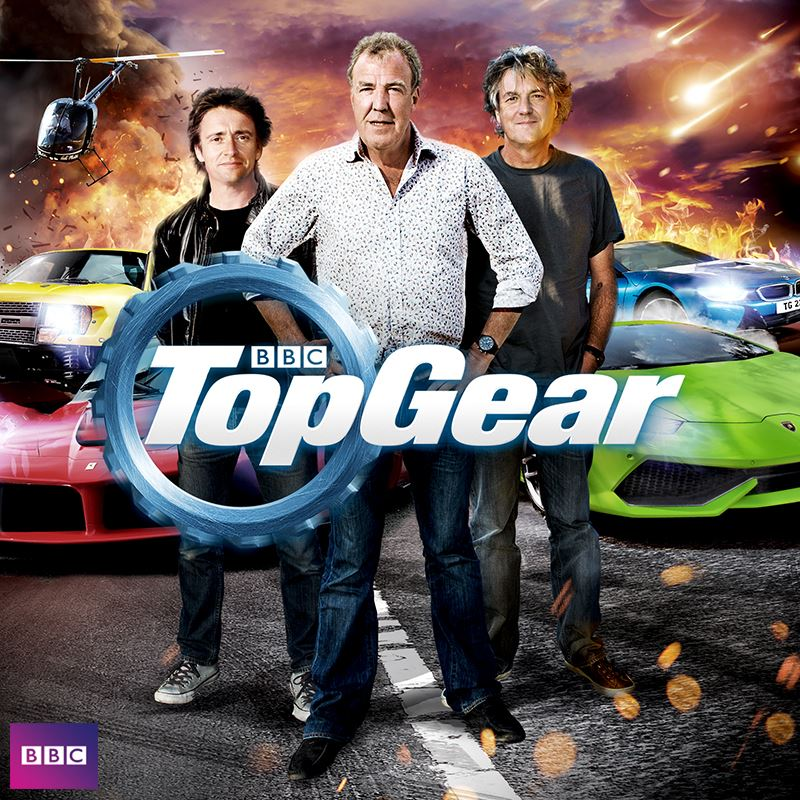 amazon signs deal with jeremy clarkson and rest of top. Black Bedroom Furniture Sets. Home Design Ideas
