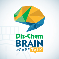 2017 Dis-Chem Brain of CapeTalk