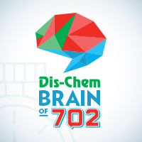 2017 Dis-Chem Brain of 702