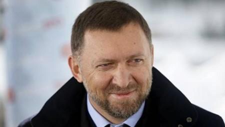 Президентом ОК «Русал» стал Олег Дерипаска.
