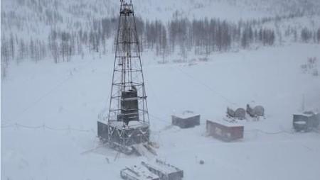 «Норникель» получил право разработки Масловского месторождения.