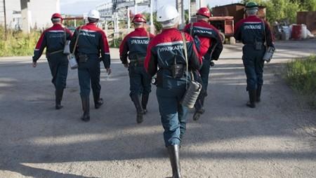 «Уралкалий» отправил в отпуск работников подтопленного рудника до января.