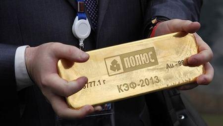 Компания Wandle Holdings опровергла сообщения о возможной сделке по продаже компании Polyus Gold АК «Алроса».