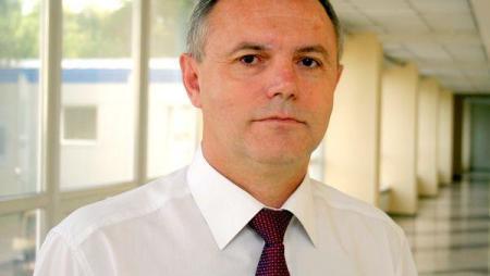 Владимир Мельниченко назначен управляющим директором ОАО «Евразруда».
